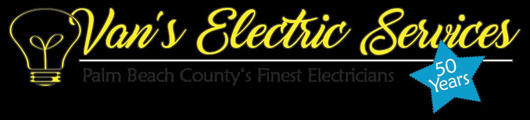 Vans Electric